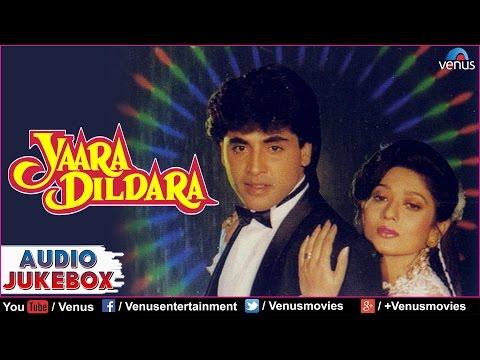Yaara Dildara Full Songs Jukebox   Asif, Ruchika  