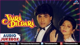 Yaara Dildara Full Songs Jukebox | Asif, Ruchika |