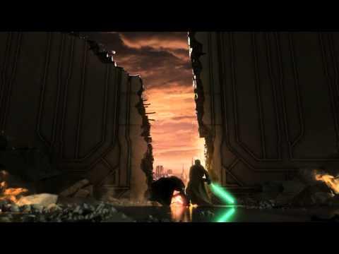 "Star Wars: The Old Republic - ""Blow Me Away"" - Breaking Benjamin (ft. Valora)"