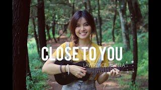 Close To You - The Carpenters (ukulele Cover) | Lawrence Anzela