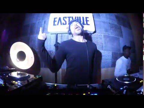 D-RASHID LIVE @ EASTVILLE X MONDAYS 28 - 3 - 2016