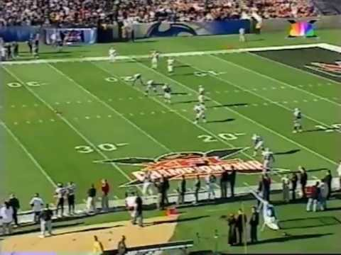 XFL Million Dollar Game: San Francisco Demons vs LA Xtreme