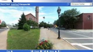 Chicopee Massachusetts (MA) Real Estate Tour