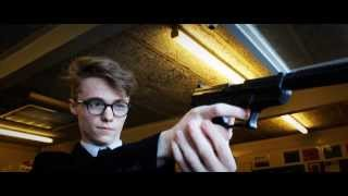 James Bond 007 (Short Film)