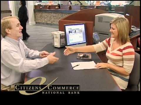 Instant Debit_Citizens Commerce National Bank