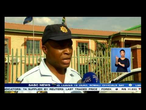 A grade 6 pupil from Mamelodi-East stabbed to death on his school's premises