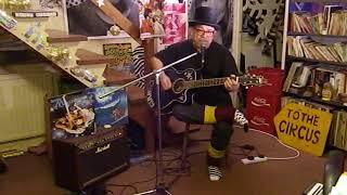 Boney M - Daddy Cool - Acoustic Cover - Danny McEvoy