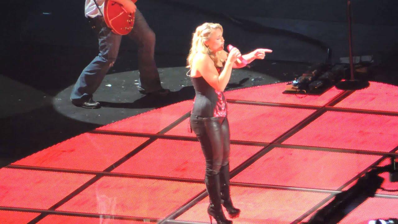 All Kinds of Kinds (live) - Miranda Lambert - YouTube