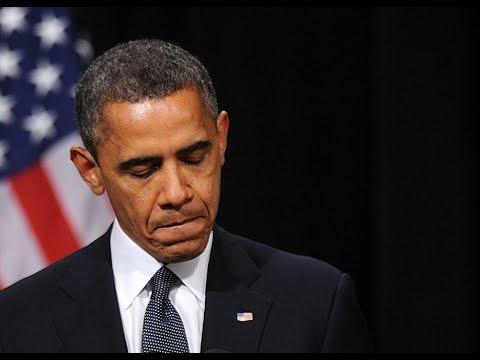 Jonathan Cahn Shames Obama During Trump Inauguration! 2017