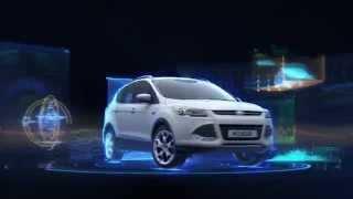 Реклама Ford Kuga (Форд Куга)(Ford Kuga (Форд Куга) — выражение стиля и мощи, наш самый умный в истории кроссовер. Ford Kuga (Форд Куга) оснащен..., 2014-05-18T16:36:07.000Z)