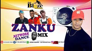 Zanku Network Dance-DJ BLAZE-Wizkid-Olamide-Ice Prince -2face-Timaya
