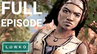 The Walking Dead: Michonne - Give No Shelter! (Episode 2)