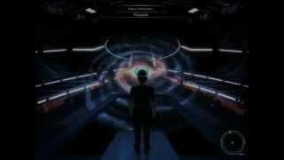 Давайте играть в mass effect 1 часть 8 Путешествие по космосу(Опять выполняем второстепенные задания., 2013-01-21T11:13:59.000Z)