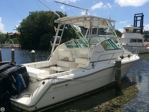 [SOLD] Used 2001 Stamas 290 Walkaround In Miami, Florida
