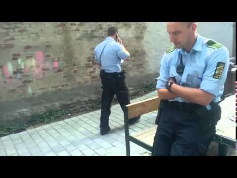 Politiet nægter at følge loven