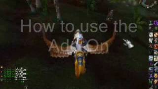How to install WoW addons and use Recount DPS meter
