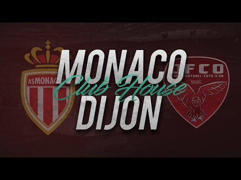 MONACO - DIJON // Club House
