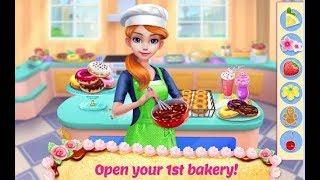 My Bakery Empire - Học Làm Bánh Kem Ngon Và Đẹp Mắt Với Gaming House