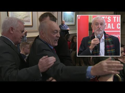 video: Labour has 'zero' chance of winning majority, says top polling expert