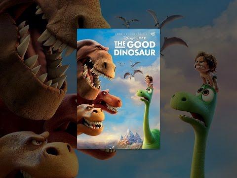 The Good Dinosaur Mp3