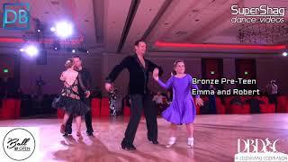 Comp Crawl with DanceBeat! SF Open 2018! Pro Am Rhythm!
