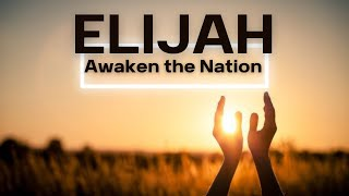 Elijah- Part 2- God of Provision