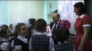 Начальная школа Жохова В.И.