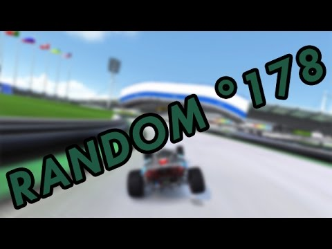 "Random Replay °178 -X - Speed 8 14""52 - Trackmania Nations Forever"