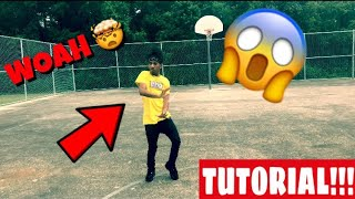 HOW TO DO TΗE WOAH DANCE TUTORIAL!!!