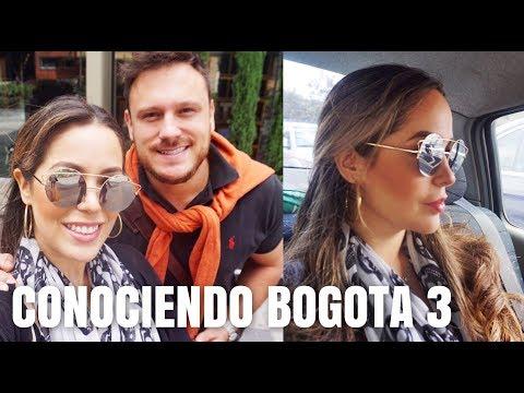 BOGOTA DIA 3!! SHOPPING COMO LOCOS!!!