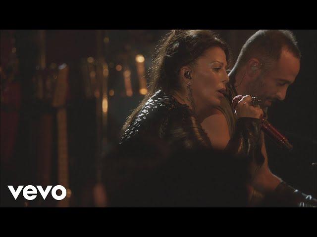 VOLVERTE A AMAR - Alejandra Guzmán ft. Camila