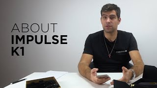 """Tutorial """"How to use IMPulse K1"""" Part 6 - FAQs (Private Key/ Phone Menu/ Apps/ Security and Privacy)"""