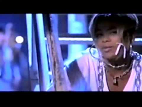 TLC - Creep (Original Video)