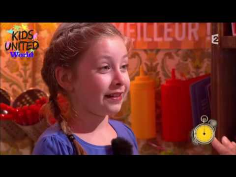 Fort Boyard Kids United [Partie 17] - Les aventures! Les kid