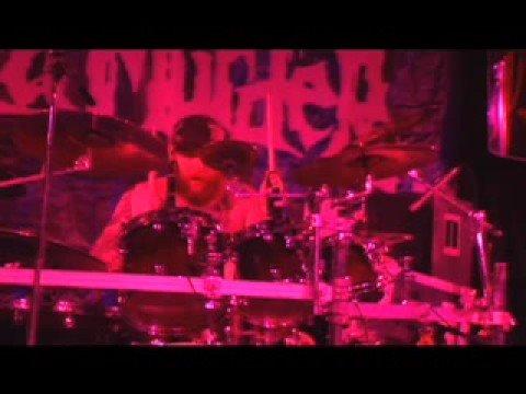 BLACK DAHLIA MURDER Elder Misanthropy LIVE Summer Slaughter on Metal Injection