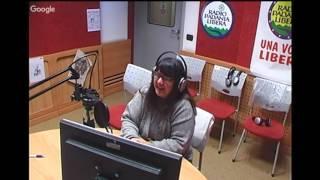 maramao - 25/02/2017 - Ilaria Maria Preti