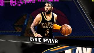 NBA 2K16 PC Gameplay 60FPS Cavs Vs Warriors Max Settings with FPS Counter GTX 980 i5 4670k