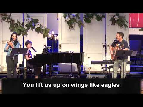 Sunday Morning Livestream - June 14
