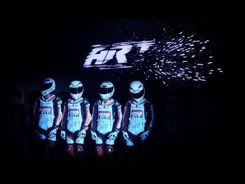 Grand Launching Astra Motor Racing Team (ART) 2018