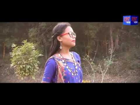 Karbi New Superhit Song ( malong aasami) By Jyoty Terangpi