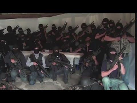 DEA advierte sobre presencia de Jalisco Nueva Generaci�n