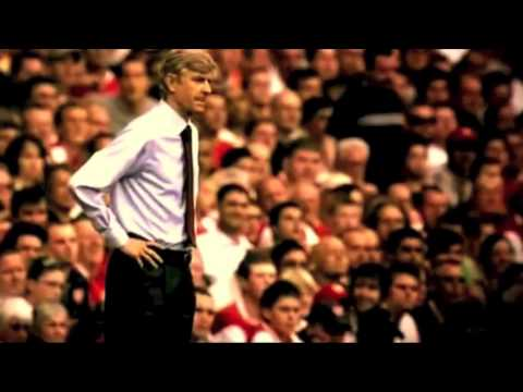 The Evolution of Arsène Wenger
