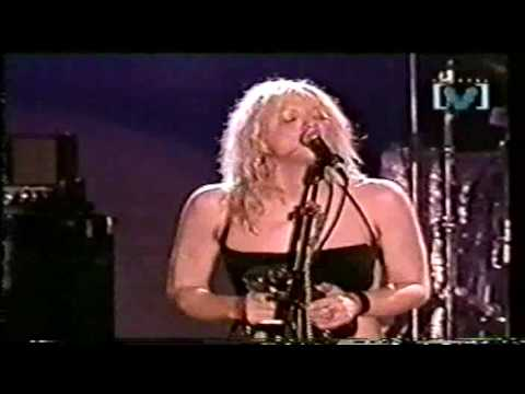 Hole - Boys On The Radio (1999) Big Day Out Festival, Sydney, Australia