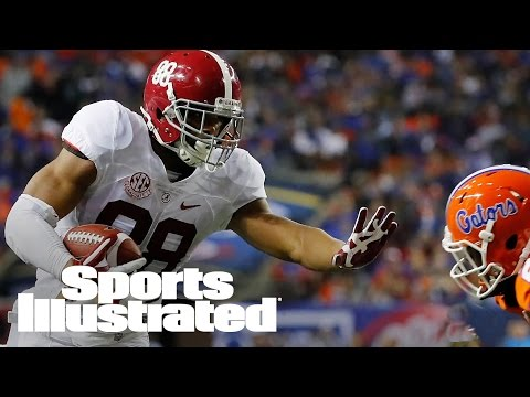 2017: Should The CFB Playoff Expand? | SI NOW | Sports Illustrated