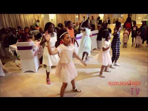 Ghana weds Cote D´Ivoire