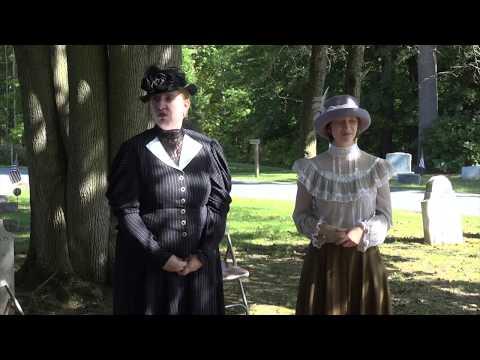 Margaret McEchron Bowden& Katherine Bowden Cunningham