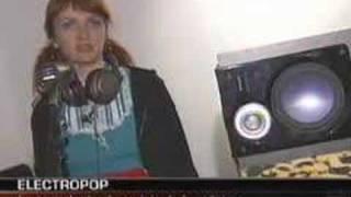 Nota al Electropop chileno en Teletrece