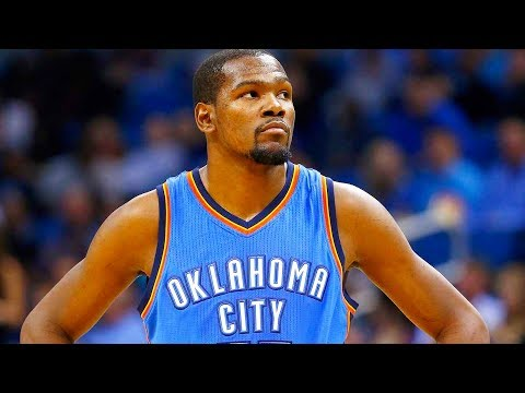 Kevin Durant Returns to OKC Thunder! Kevin Durant Joins Carmelo Anthony, Westbrook, and Paul George