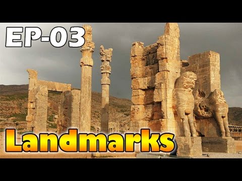 Ancient Persepolis Iran | Landmarks | Episode 03 | Travel And Leisure