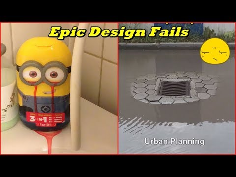 Epic Design Fails That Show Why You Need A Designer